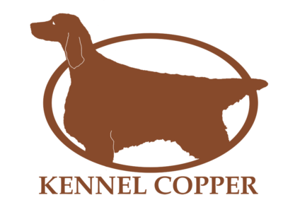 Kennel Copper Logo